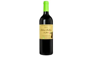 Château Brethous Cuvée 500 14 | Bio