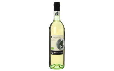 Best Of Our Planet Chardonnay Wit   Bio