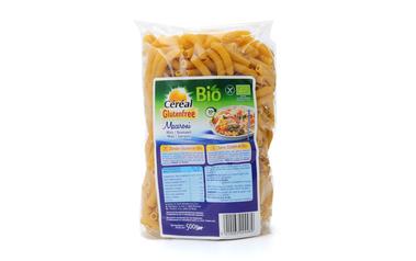 Macaroni | Glutenvrij | Bio
