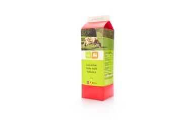 Bio     Delhaize     Verse melk | Volle | Bio