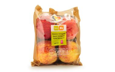 BIO     Delhaize     Appels | Jonagold | Verpakt | Bio