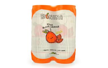 Blood Orange   Blik   Bio