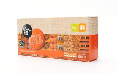 Bio     Delhaize     Speculaas | Bio | Fairtrade Belgium