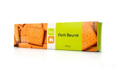 BIO     DELHAIZE     Petit Beurre | Bio