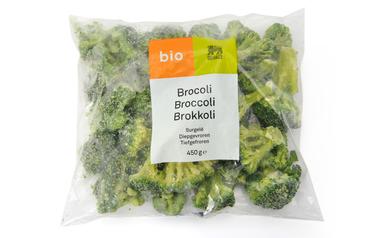 Bio     Delhaize     Broccoli   Bio