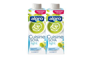 ALPRO | SOYA | CUISINE LIGHT