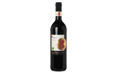 Best Of Our Planet Merlot Rood | Bio