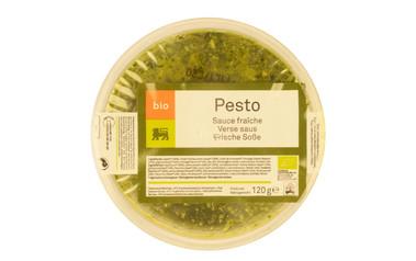 BIO     Delhaize     Pesto | Vers | Bio