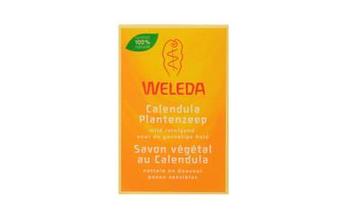 Weleda          Zeep | Calendula | Bio