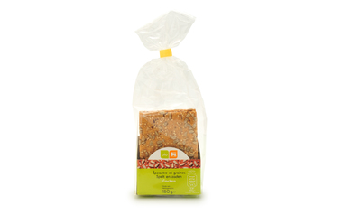 Bio | Crackers | Spelt & Granen