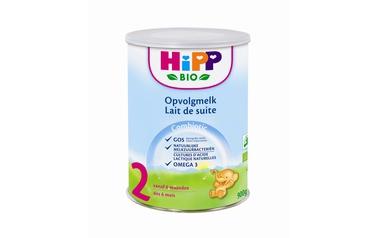 Hipp          Opvolgmelk | Bio | 6M