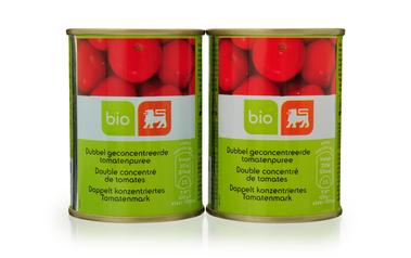Bio     Delhaize     Tomatenconcentraat | Bio