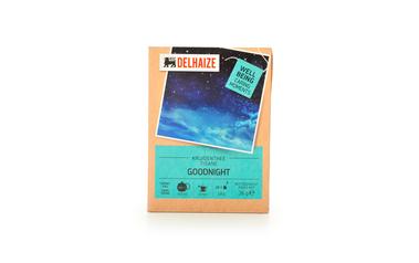 Bio     Delhaize     Kruidenthee | Good night | Bio