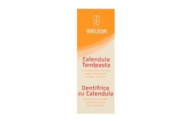 Weleda          Tandpasta | Calendula |  Bio