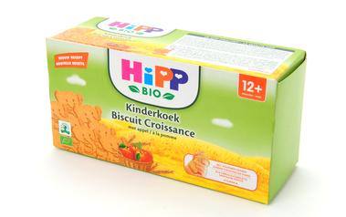 Hipp          Kinderkoek | Bio | 12M
