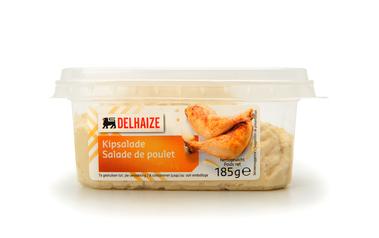 Delhaize          Salade | Kipfilet