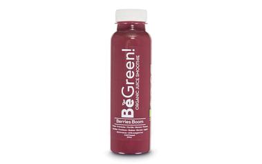 Sap Berries   Bio