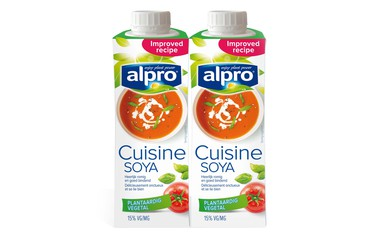 Alpro | Soja | Cuisine