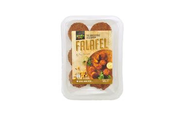 Falafel   Vegetarisch   Bio