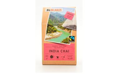 Thee | Chai Blend | Bio | Fairtrade