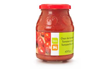 Bio     Delhaize     Tomaten   Vlees   Bio   Bokaal