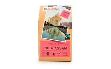 Thee | Assam | Bio | Fairtrade