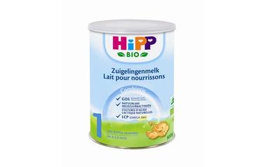 Hipp          Zuigelingenmelk | 0-6M | Bio