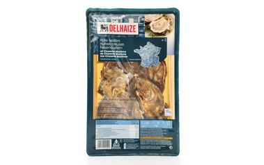 Delhaize          12 Holle oesters | Charente maritime | N°3