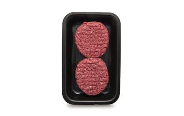 Bio     Delhaize     Gemalen biefstuk | Rund | Bio