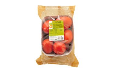 BIO     Delhaize     Roma tomaten   Bio