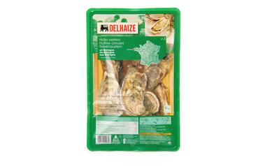 Delhaize          12 oesters   Bretagne   N°3