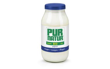 Yoghurt | Mager | Natuur | Bio