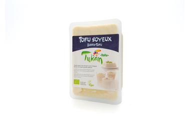 ToeKAN          Tofu soyeux | Bio