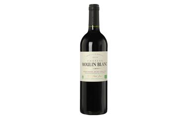 Château Moulin Blanc 14 Rood | Bio