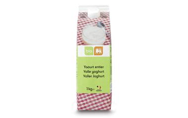 BIO     Delhaize     Yoghurt   Vol   Bio